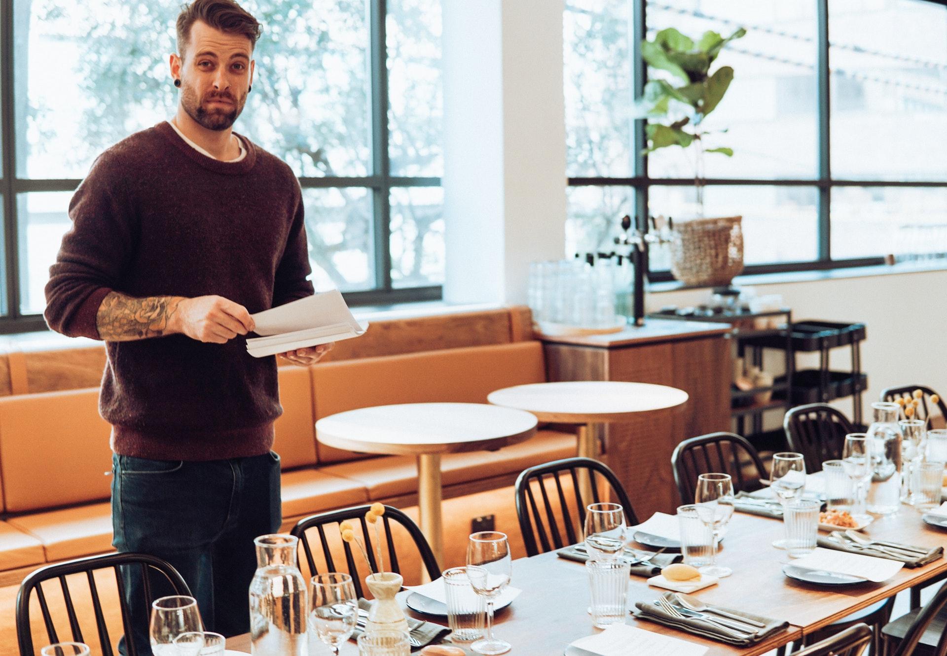 Restaurant General Manager
